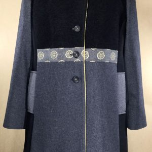 Ladies global coat