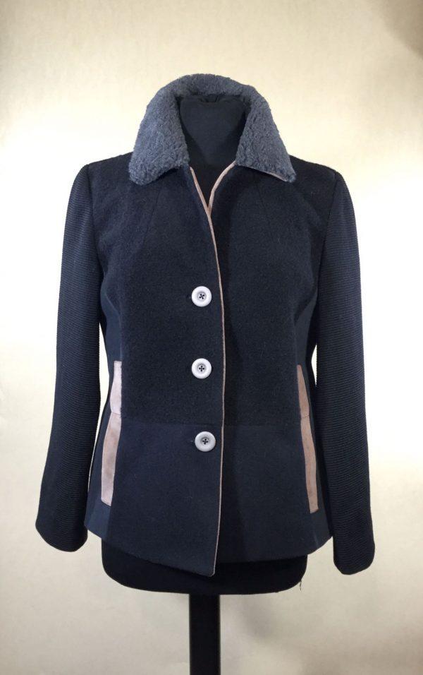 Ladies break jacket