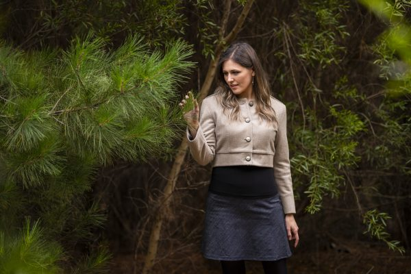 Ladies Mode Jacket